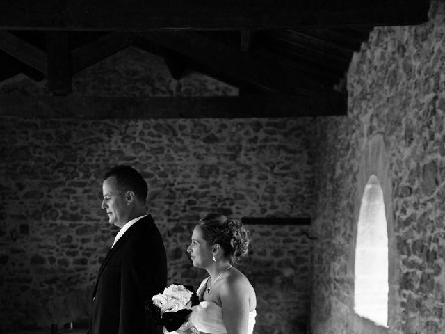 Le mariage de Franck  et Jennifer  à Monteux, Vaucluse 4