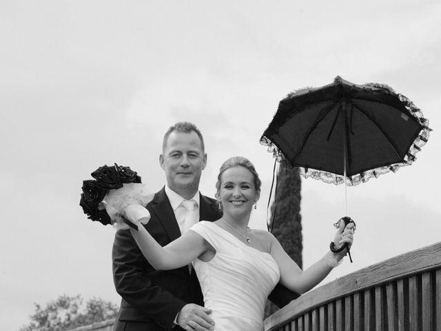 Le mariage de Franck  et Jennifer  à Monteux, Vaucluse 5