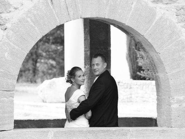 Le mariage de Jennifer  et Franck