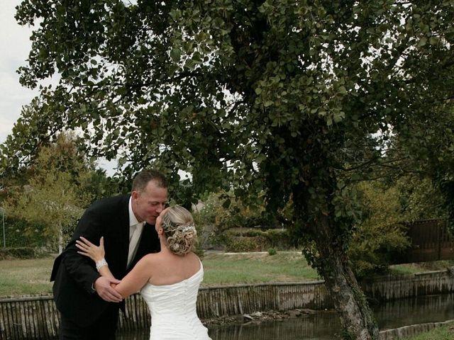 Le mariage de Franck  et Jennifer  à Monteux, Vaucluse 7