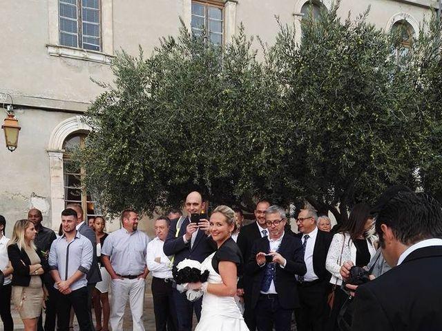 Le mariage de Franck  et Jennifer  à Monteux, Vaucluse 8