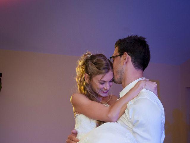 Le mariage de Adrien et Céline à Le Soler, Pyrénées-Orientales 54