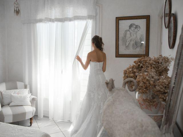 Le mariage de Adrien et Céline à Le Soler, Pyrénées-Orientales 14