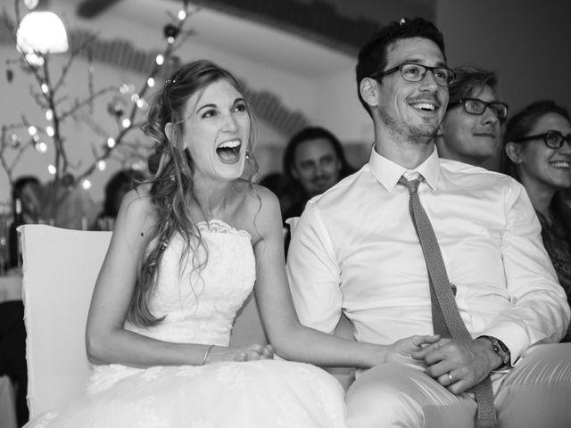Le mariage de Adrien et Céline à Le Soler, Pyrénées-Orientales 50