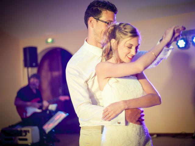 Le mariage de Adrien et Céline à Le Soler, Pyrénées-Orientales 53