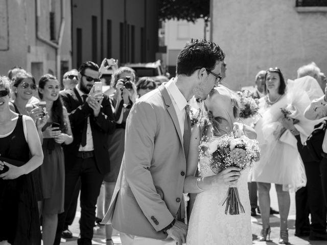 Le mariage de Adrien et Céline à Le Soler, Pyrénées-Orientales 35