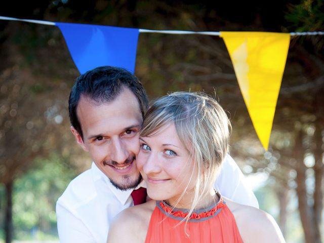 Le mariage de Adrien et Céline à Le Soler, Pyrénées-Orientales 48
