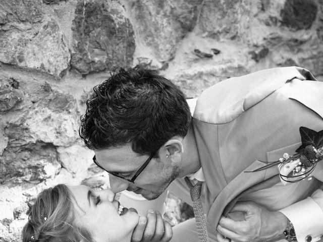 Le mariage de Adrien et Céline à Le Soler, Pyrénées-Orientales 38