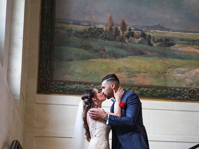 Le mariage de Pascal et Lauranne à Montrouge, Hauts-de-Seine 4