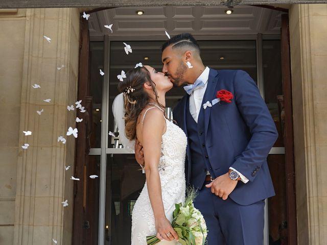 Le mariage de Pascal et Lauranne à Montrouge, Hauts-de-Seine 5