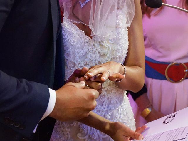 Le mariage de Pascal et Lauranne à Montrouge, Hauts-de-Seine 2