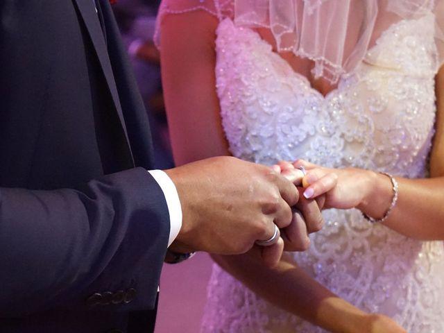 Le mariage de Pascal et Lauranne à Montrouge, Hauts-de-Seine 6