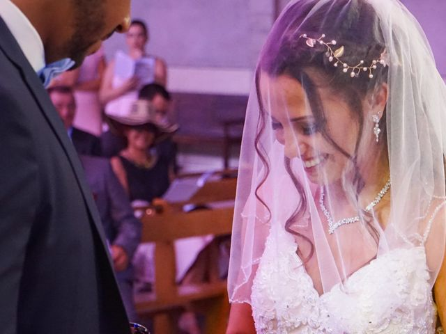Le mariage de Pascal et Lauranne à Montrouge, Hauts-de-Seine 7