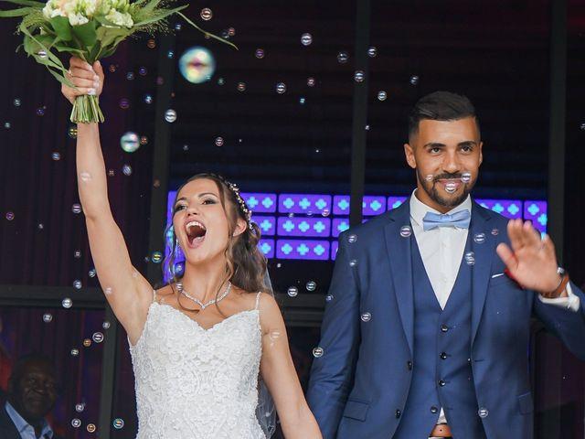 Le mariage de Pascal et Lauranne à Montrouge, Hauts-de-Seine 8