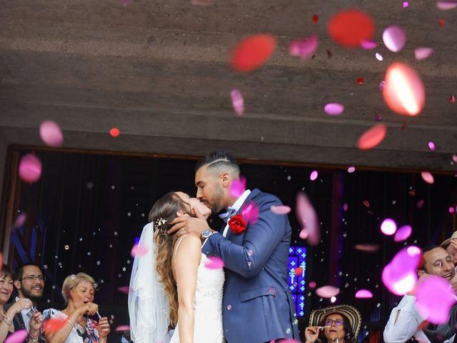 Le mariage de Pascal et Lauranne à Montrouge, Hauts-de-Seine 9