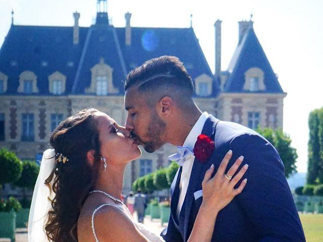 Le mariage de Pascal et Lauranne à Montrouge, Hauts-de-Seine 11