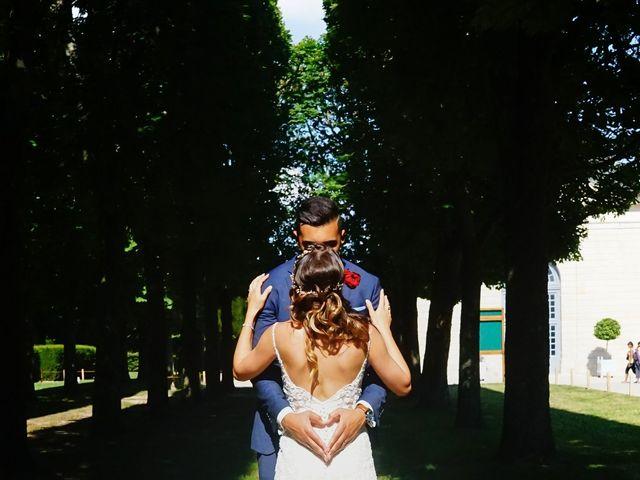 Le mariage de Pascal et Lauranne à Montrouge, Hauts-de-Seine 12