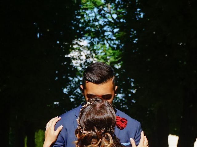 Le mariage de Pascal et Lauranne à Montrouge, Hauts-de-Seine 13
