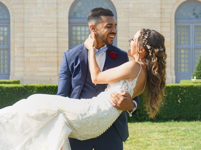 Le mariage de Pascal et Lauranne à Montrouge, Hauts-de-Seine 16