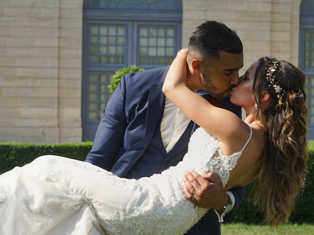 Le mariage de Lauranne et Pascal