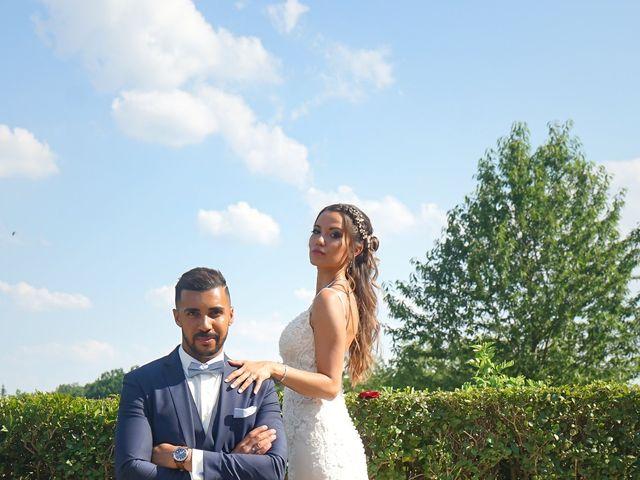 Le mariage de Pascal et Lauranne à Montrouge, Hauts-de-Seine 17