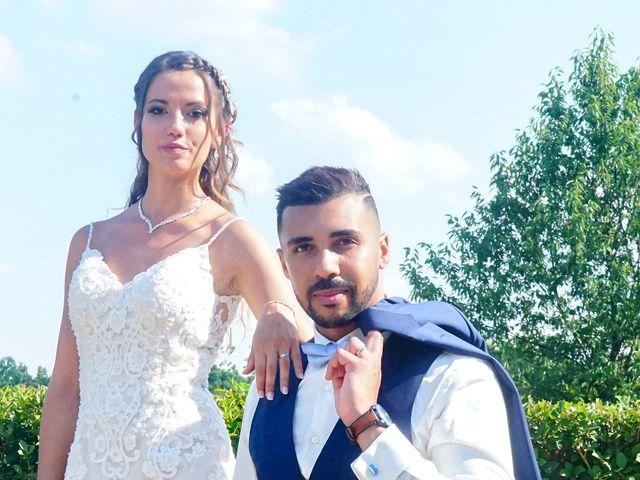 Le mariage de Pascal et Lauranne à Montrouge, Hauts-de-Seine 18
