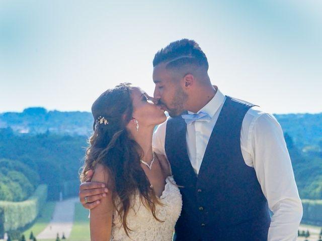 Le mariage de Pascal et Lauranne à Montrouge, Hauts-de-Seine 19