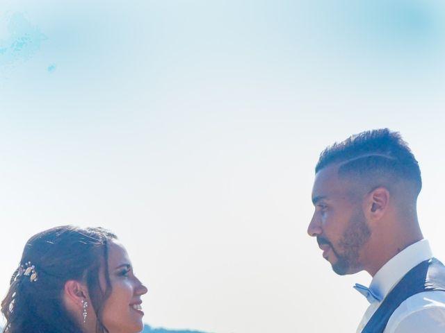 Le mariage de Pascal et Lauranne à Montrouge, Hauts-de-Seine 20