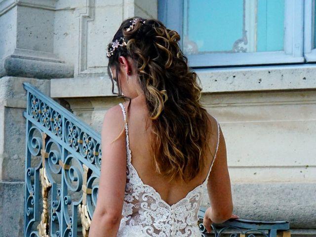 Le mariage de Pascal et Lauranne à Montrouge, Hauts-de-Seine 21