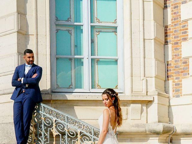 Le mariage de Pascal et Lauranne à Montrouge, Hauts-de-Seine 1