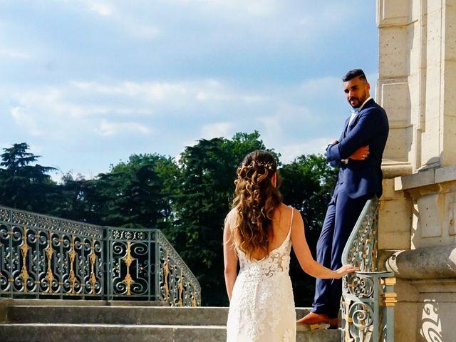 Le mariage de Pascal et Lauranne à Montrouge, Hauts-de-Seine 22
