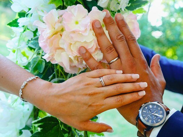 Le mariage de Pascal et Lauranne à Montrouge, Hauts-de-Seine 24
