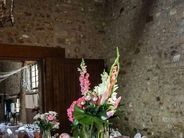 Le mariage de Pascal et Lauranne à Montrouge, Hauts-de-Seine 27