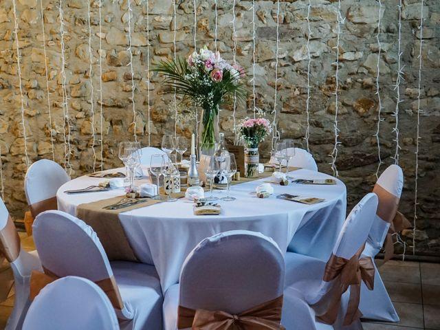 Le mariage de Pascal et Lauranne à Montrouge, Hauts-de-Seine 28