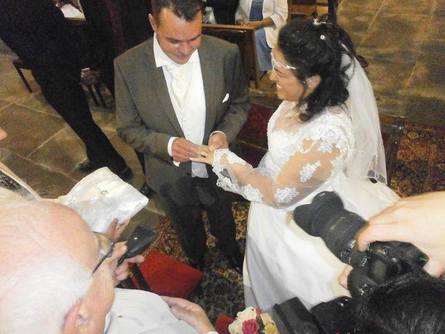 Le mariage de Julien et Elodie à Pamiers, Ariège 6