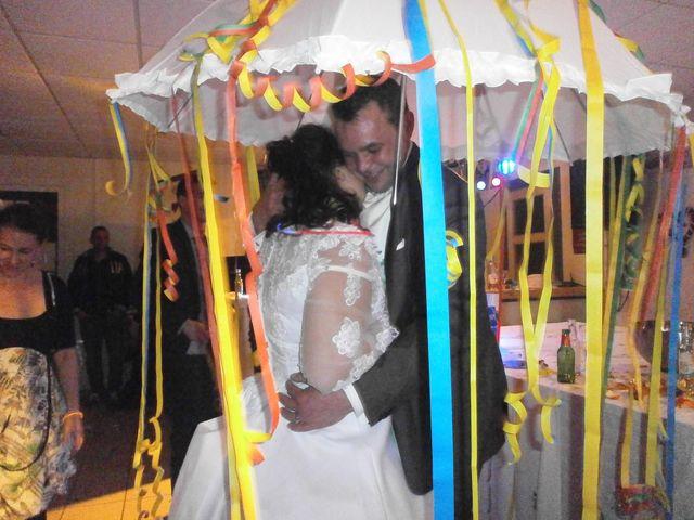 Le mariage de Julien et Elodie à Pamiers, Ariège 12