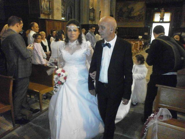 Le mariage de Julien et Elodie à Pamiers, Ariège 13