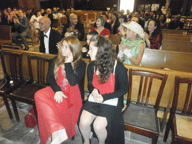 Le mariage de Julien et Elodie à Pamiers, Ariège 16