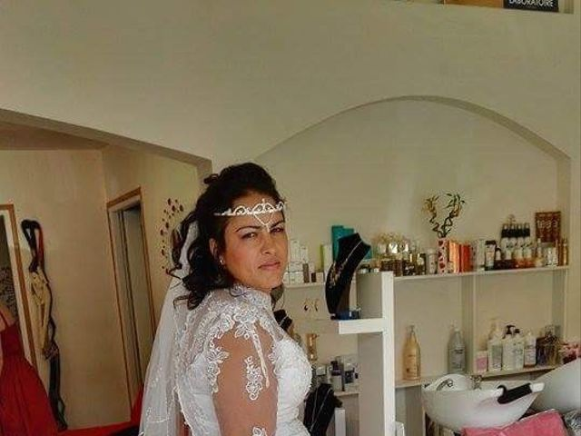Le mariage de Julien et Elodie à Pamiers, Ariège 19