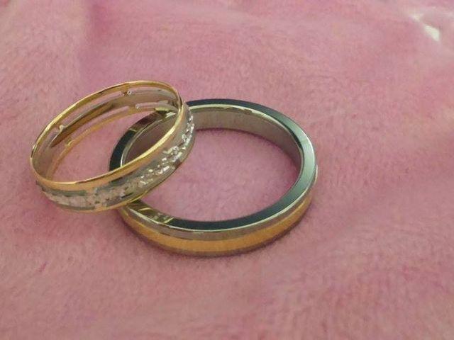 Le mariage de Julien et Elodie à Pamiers, Ariège 1