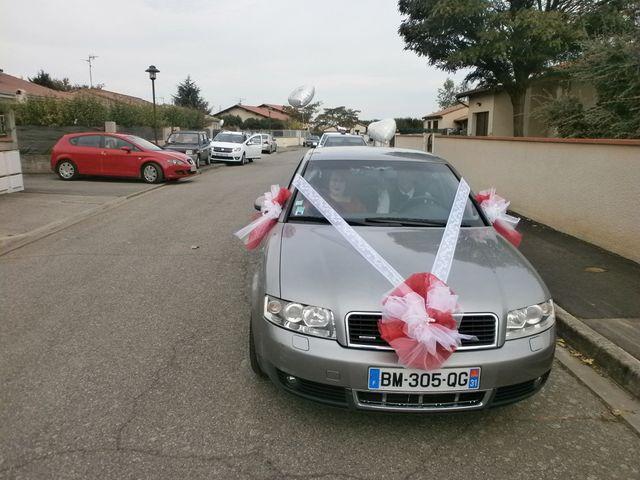 Le mariage de Julien et Elodie à Pamiers, Ariège 23