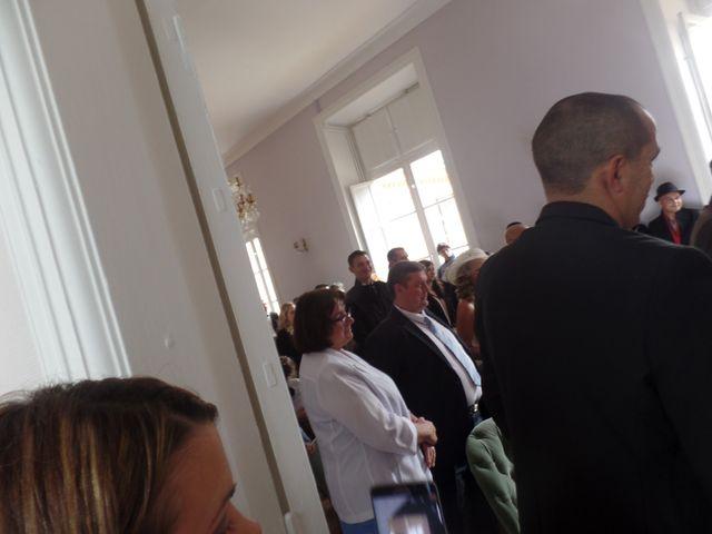 Le mariage de Julien et Elodie à Pamiers, Ariège 43