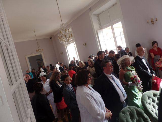 Le mariage de Julien et Elodie à Pamiers, Ariège 49