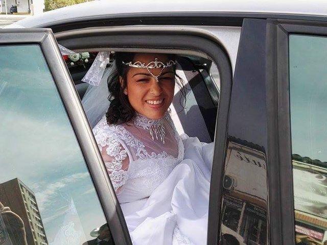 Le mariage de Julien et Elodie à Pamiers, Ariège 52