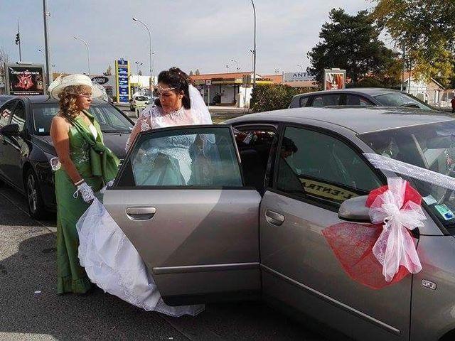 Le mariage de Julien et Elodie à Pamiers, Ariège 53