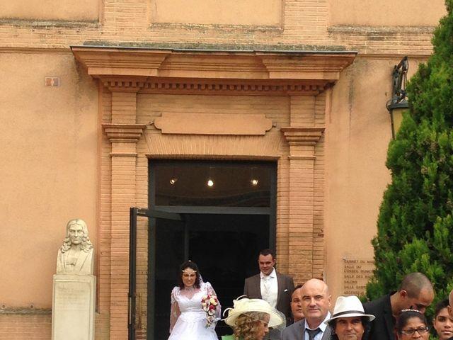 Le mariage de Julien et Elodie à Pamiers, Ariège 61