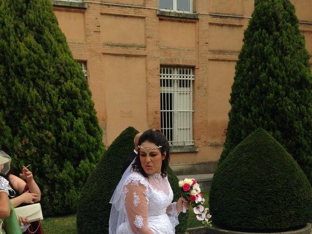 Le mariage de Julien et Elodie à Pamiers, Ariège 68