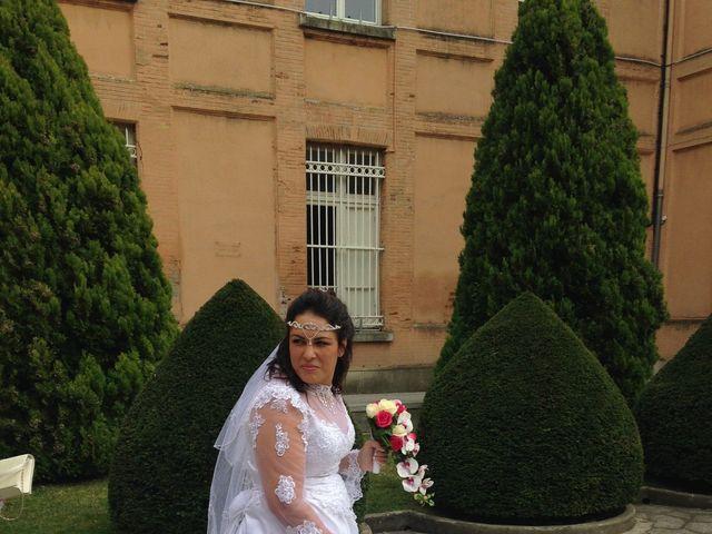 Le mariage de Julien et Elodie à Pamiers, Ariège 70