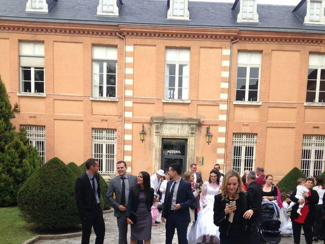 Le mariage de Julien et Elodie à Pamiers, Ariège 71