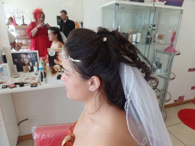 Le mariage de Julien et Elodie à Pamiers, Ariège 77